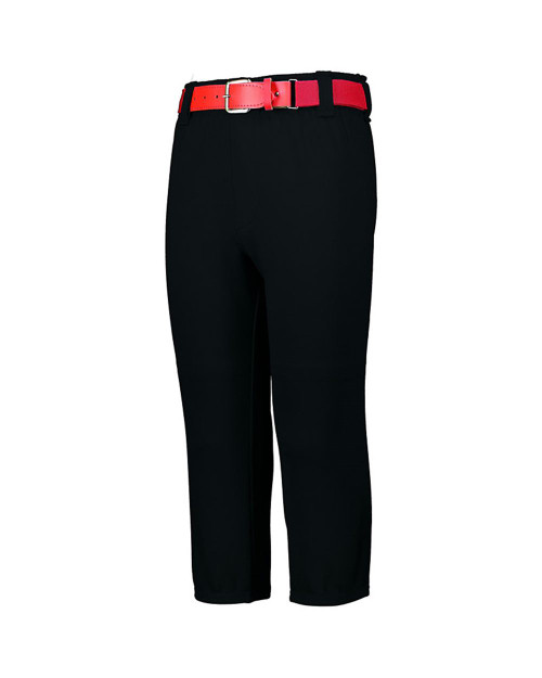 Augusta Sportswear Pull-Up Baseball Pants With Loops 1485