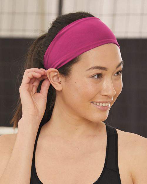 Badger Headband 0300 Polyester//Spandex 12 Colors!