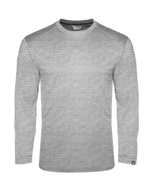 Badger FitFlex Performance Long Sleeve T-Shirt 1001