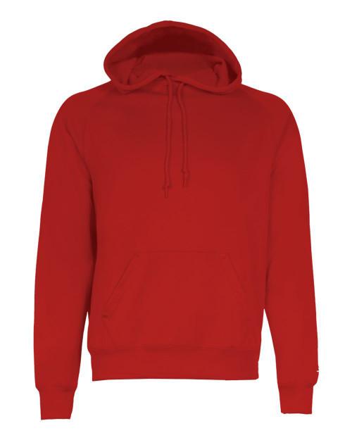 Badger Women's Performance Fleece Hooded Sweatshirt 1460