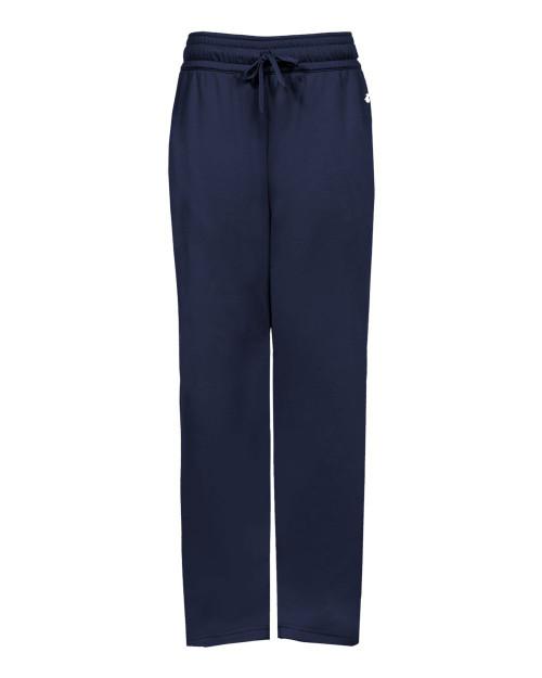 Badger Women's Performance Fleece Pants 1470