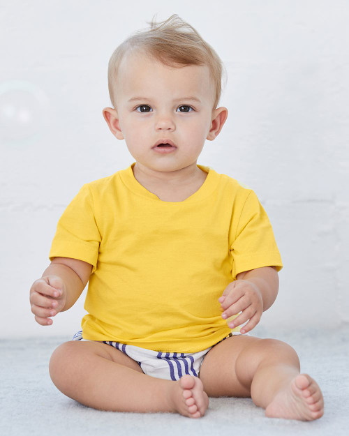 BELLA + CANVAS Baby Jersey Tee 3001B