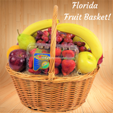 Fruit Basket delivery in Miami same day delivery.
