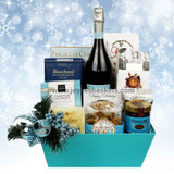 Holiday Bliss - Gift Basket
