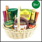Shiva Condolences - Gift Basket