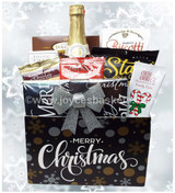 Merry Christmas - Gift Box