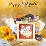 Happy Fall - Gift Basket by Joyce's Baskets