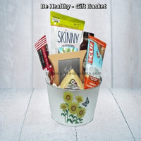 Be Healthy - Gift Basket