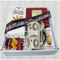 For the Love of Coffee - Gift Box