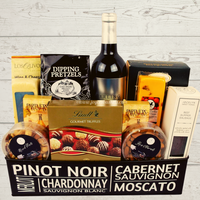 Wine Gift Welcome