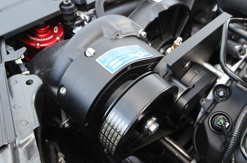 Procharger High Output Stage II Intercooled Supercharger - Complete