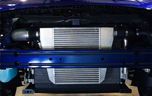 Procharger High Output Stage II Intercooled Supercharger