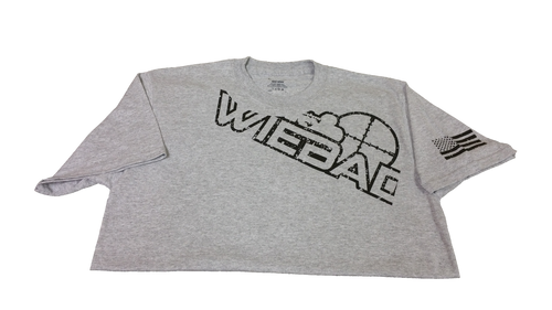WieBad Logo T-Shirt (Reduced)