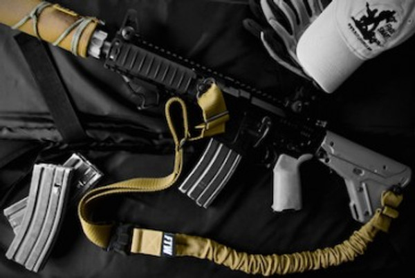 Rifles Only  Carbine/Multi-Use Sling