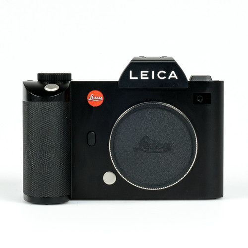 "Pre-Owned Leica SL Body ""Like New"" #5176255"