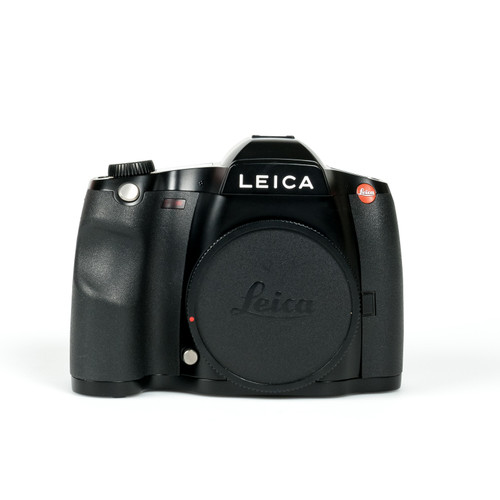 Pre-Owned Leica S Body