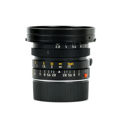 Pre-Owned Leica 21mm f2.8 Elmarit-M #3561592