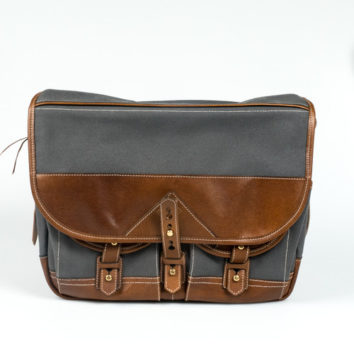 Fogg B-Major Satchel Bag 1496