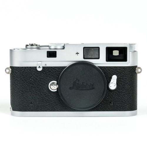 Pre-Owned Leica M-A Chrome #5151164