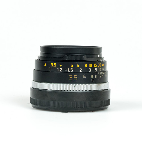 Pre-Owned Leica 35mm f1.4 Summilux-M #3520198