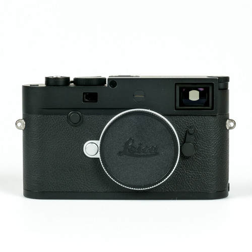 Pre-Owned Leica M10-D #5332644