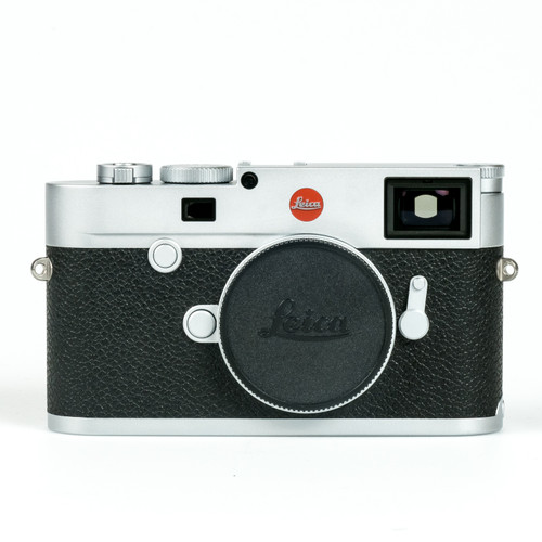 Pre-Owned Leica M10 Chrome #5256507