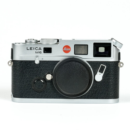 Pre-Owned Leica M6 .85 Viewfinder #2549785