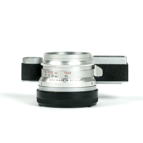 Pre-Owned Leica 35mm f2.8 RF Summaron-M #2312118