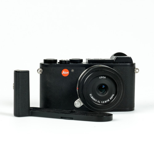 Pre-Owned Leica CL Handgrip