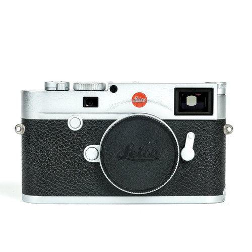 Pre-Owned Leica M10 Chrome #5182496