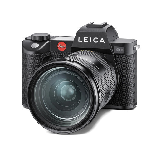 Leica SL2 Bundle with Vario-Elmarit-SL 24-70mm f/2.8 ASPH