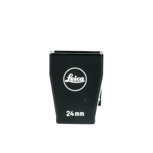 Pre-Owned Leica 24mm Viewfinder
