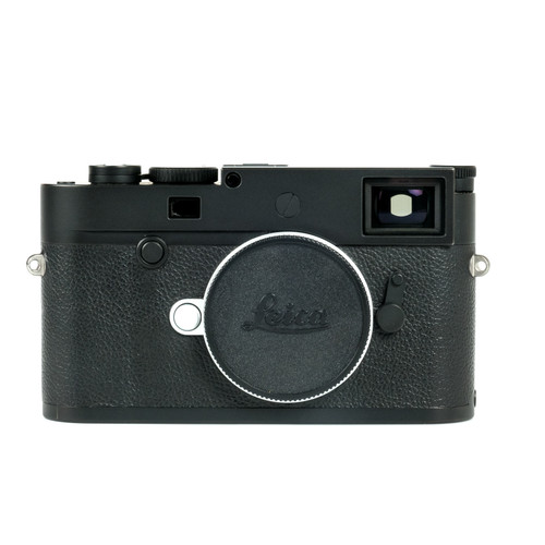 Pre-Owned Leica M10-D #5488443