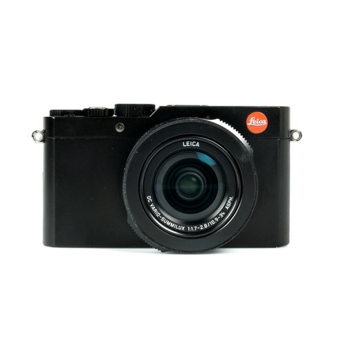 Pre-Owned Leica D-Lux (Typ 109) #5038580