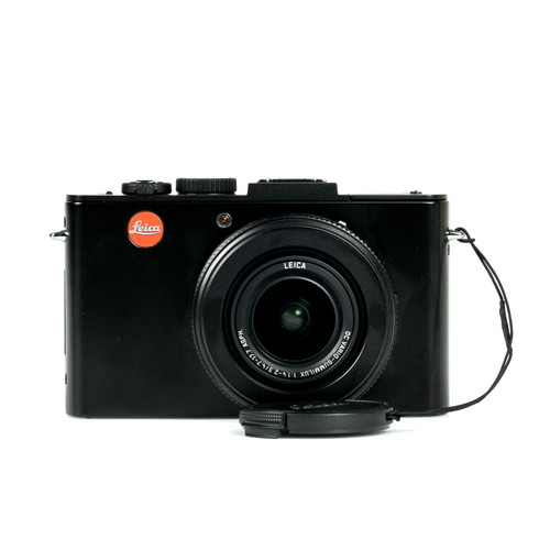 Pre-Owned Leica D-Lux 6