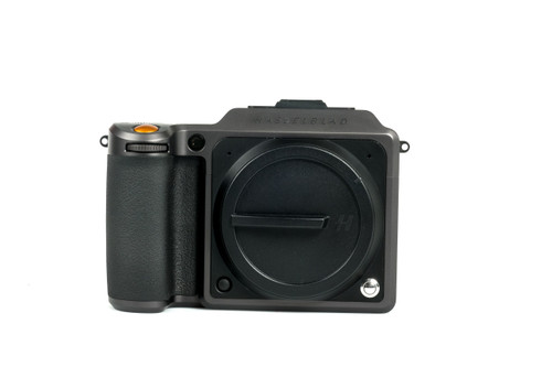 Pre-Owned Hasselblad X1D II Body