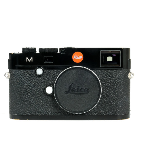 Pre-Owned Leica M240 #4802421