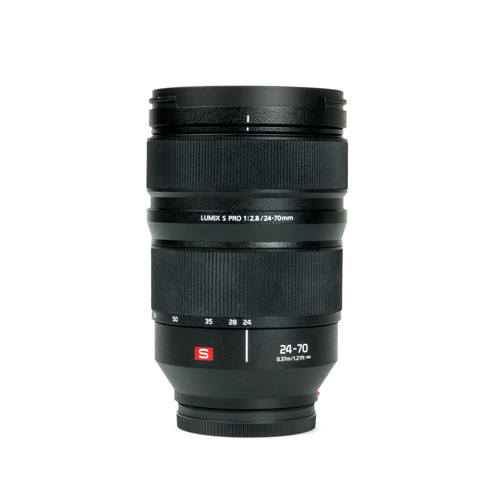 Pre-Owned Lumix S Pro 24-70mm f2.8