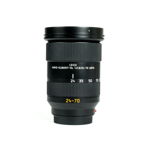 Pre-Owned Leica 24-70mm f2.8 SL #4765318