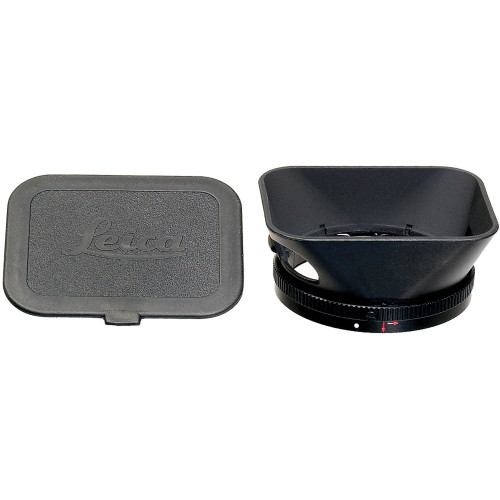 Leica Hood for 35mm f/1.4 ASPH and 28mm f/2.8