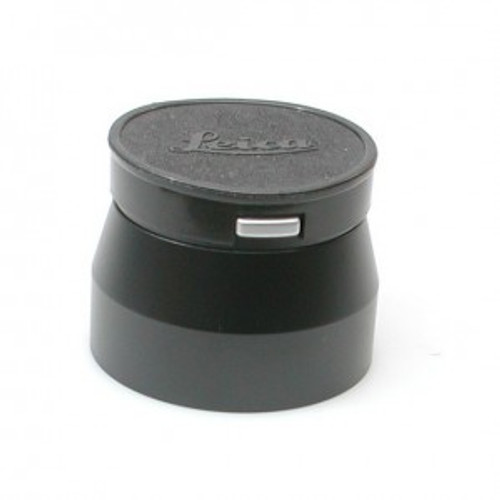 Leica Hood for 90mm f/4.0 and 135mm f/4.0