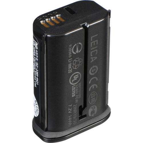 Leica SL Li-Ion Battery BP-SCL 4