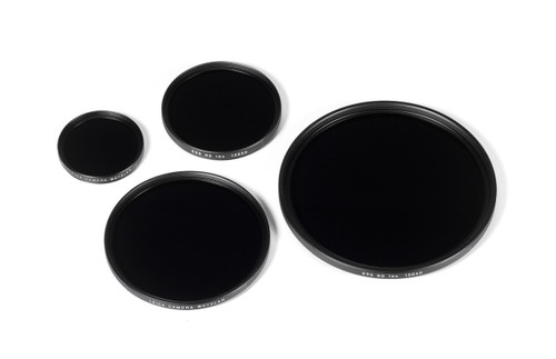 Leica E46 ND 4-Stop 16x Filter, Black