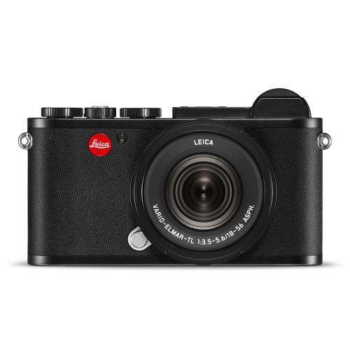 Leica CL Vario Kit with Vario-Elmar-TL 18-56mm Lens