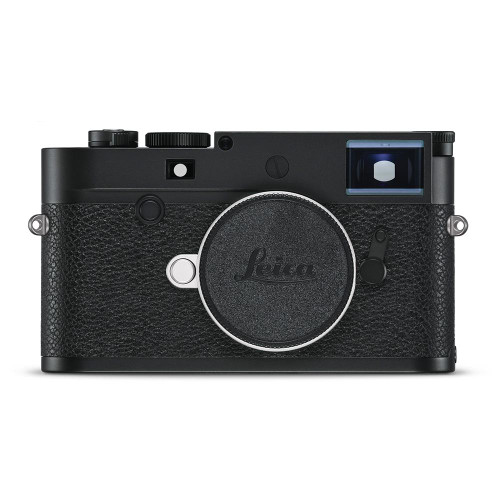 Leica M10-P Body, Black