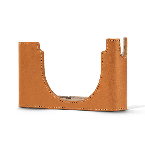 Leica Protector for D-Lux 7, brown