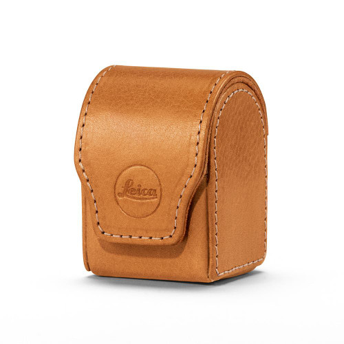 Leica Flash Case, D-Lux, brown