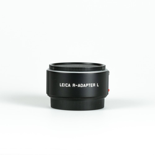 Pre-Owned Leica R-Adapter L