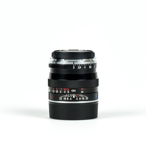 Pre-Owned Zeiss 50mm Planar f2 T* #15872381