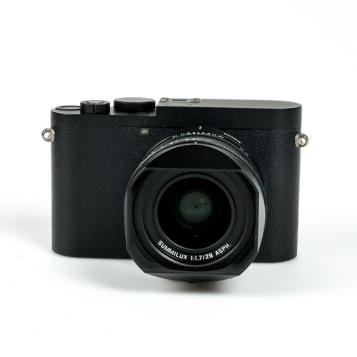 Pre-Owned Leica Q2 Monochrom
